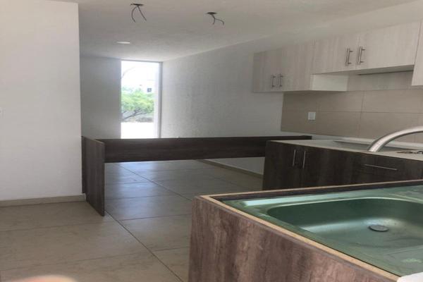 Foto de casa en venta en  , el mirador, querétaro, querétaro, 14035108 No. 14