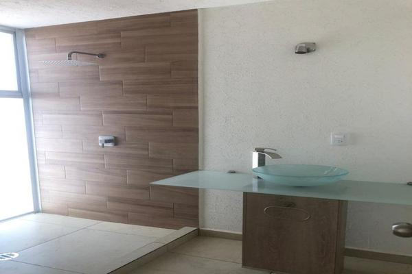 Foto de casa en venta en  , el mirador, querétaro, querétaro, 14035108 No. 25