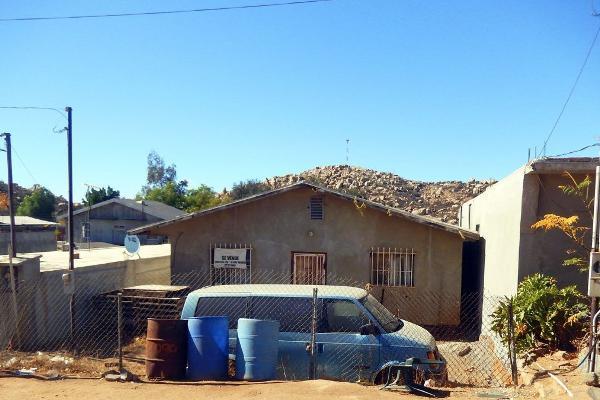Foto de terreno habitacional en venta en  , el mirador, tecate, baja california, 6207443 No. 03