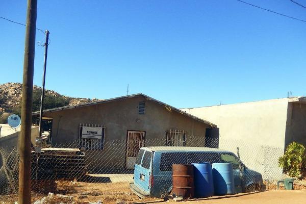 Foto de terreno habitacional en venta en  , el mirador, tecate, baja california, 6207443 No. 04