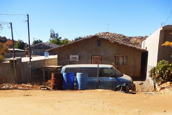 Foto de terreno habitacional en venta en  , el mirador, tecate, baja california, 6207443 No. 05
