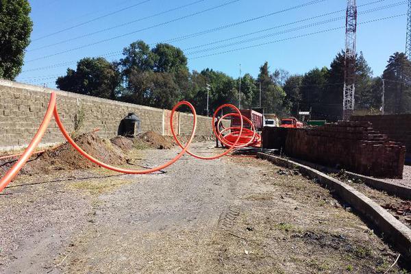 Foto de terreno habitacional en venta en  , el mirador, uruapan, michoacán de ocampo, 8032085 No. 02