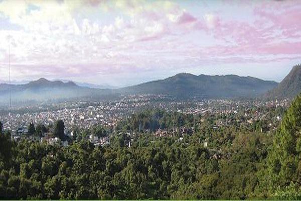 Foto de terreno habitacional en venta en  , el mirador, uruapan, michoacán de ocampo, 8032085 No. 04
