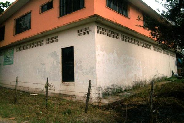 Foto de terreno habitacional en venta en el molino , el molino, pánuco, veracruz de ignacio de la llave, 3499303 No. 08