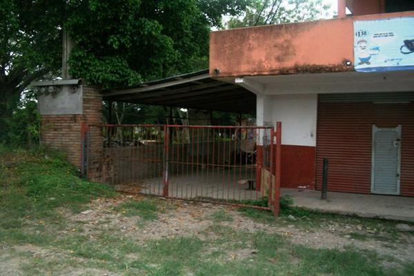 Foto de terreno habitacional en venta en el molino , el molino, pánuco, veracruz de ignacio de la llave, 3499303 No. 11