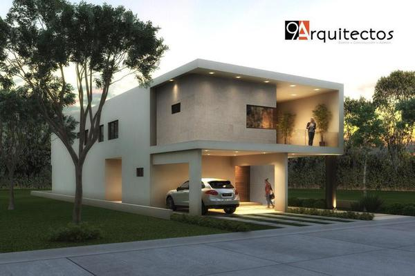 Foto de casa en venta en  , el molino, león, guanajuato, 8102825 No. 01