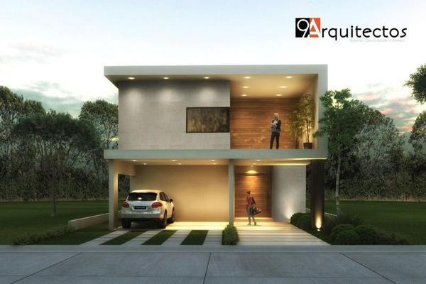 Foto de casa en venta en  , el molino, león, guanajuato, 8102825 No. 02