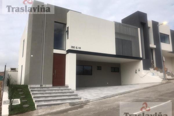 Foto de casa en venta en  , el molino residencial y golf, león, guanajuato, 12763231 No. 01