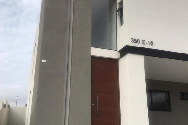 Foto de casa en venta en  , el molino residencial y golf, león, guanajuato, 12763231 No. 02