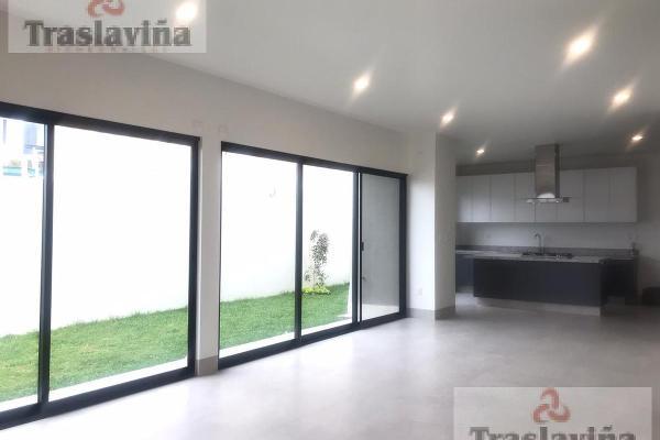 Foto de casa en venta en  , el molino residencial y golf, león, guanajuato, 12763231 No. 04