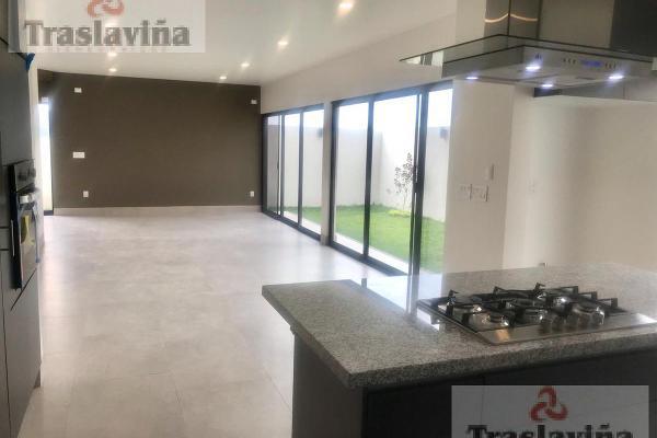 Foto de casa en venta en  , el molino residencial y golf, león, guanajuato, 12763231 No. 05