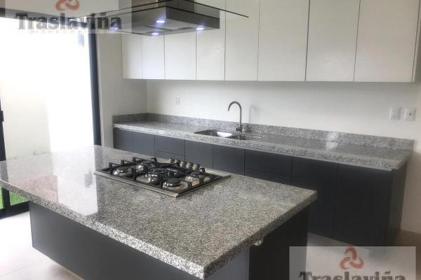 Foto de casa en venta en  , el molino residencial y golf, león, guanajuato, 12763231 No. 06