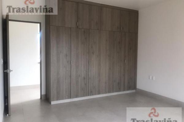 Foto de casa en venta en  , el molino residencial y golf, león, guanajuato, 12763231 No. 08