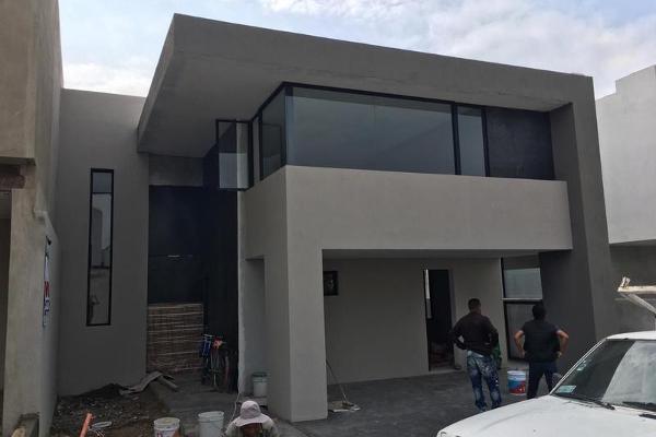 Foto de casa en venta en  , el molino residencial y golf, león, guanajuato, 8102556 No. 01