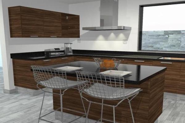 Foto de casa en venta en  , el molino residencial y golf, león, guanajuato, 8102556 No. 02