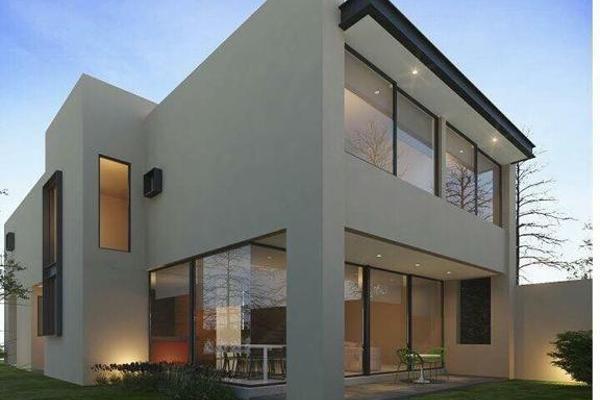Foto de casa en venta en  , el molino residencial y golf, león, guanajuato, 8102556 No. 03
