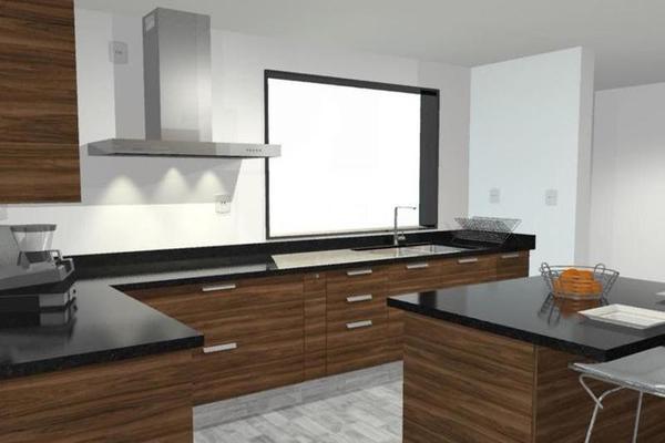 Foto de casa en venta en  , el molino residencial y golf, león, guanajuato, 8102556 No. 04