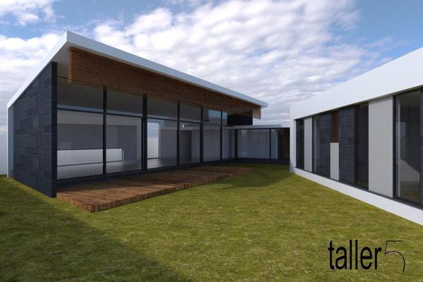 Foto de casa en venta en  , el molino residencial y golf, león, guanajuato, 8102641 No. 02
