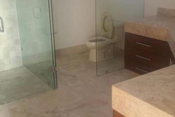 Foto de casa en venta en  , el molino residencial y golf, león, guanajuato, 8102666 No. 03