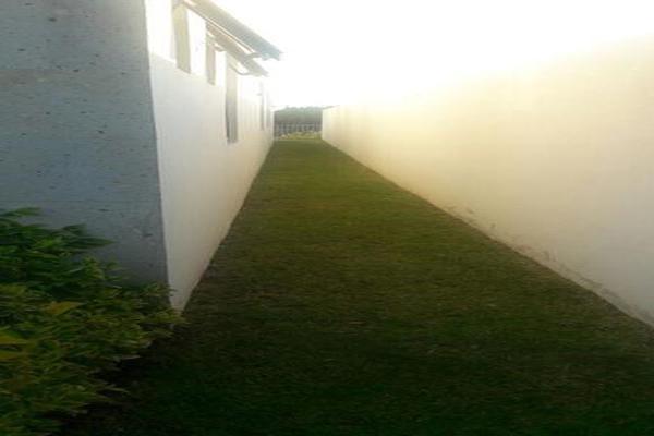 Foto de casa en venta en  , el molino residencial y golf, león, guanajuato, 8102666 No. 04