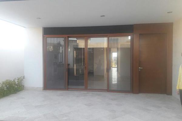 Foto de casa en venta en  , el molino residencial y golf, león, guanajuato, 8102666 No. 05