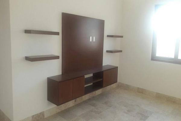 Foto de casa en venta en  , el molino residencial y golf, león, guanajuato, 8102666 No. 06