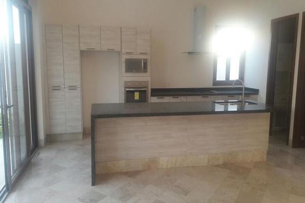Foto de casa en venta en  , el molino residencial y golf, león, guanajuato, 8102666 No. 07