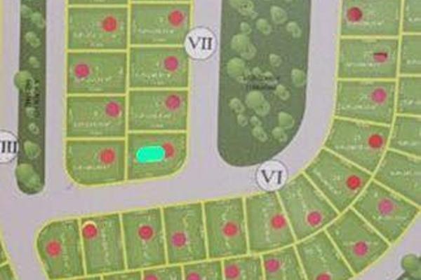 Foto de terreno habitacional en venta en  , el molino residencial y golf, león, guanajuato, 8102815 No. 01