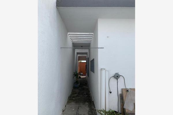 Foto de casa en venta en  , el morro las colonias, boca del río, veracruz de ignacio de la llave, 19389825 No. 02