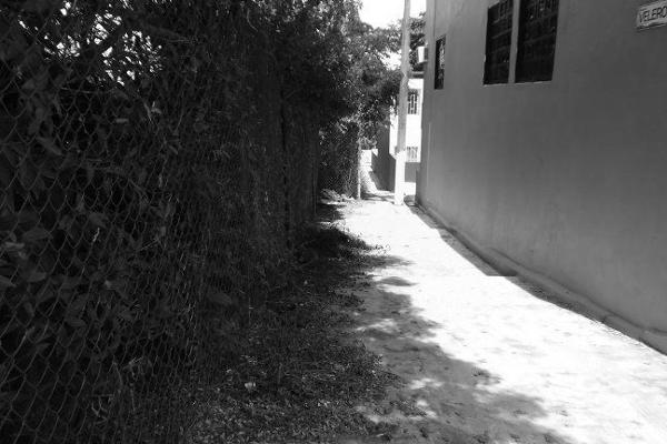 Foto de terreno habitacional en venta en  , el morro las colonias, boca del río, veracruz de ignacio de la llave, 2637170 No. 04