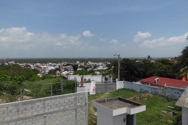 Foto de terreno habitacional en venta en  , el morro las colonias, boca del río, veracruz de ignacio de la llave, 2637170 No. 08