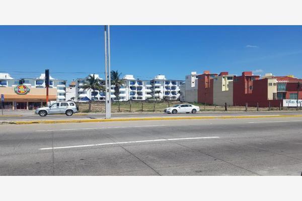 Foto de terreno habitacional en venta en  , el morro las colonias, boca del río, veracruz de ignacio de la llave, 7470731 No. 05