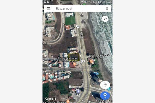 Foto de terreno habitacional en venta en  , el morro las colonias, boca del río, veracruz de ignacio de la llave, 7470731 No. 07