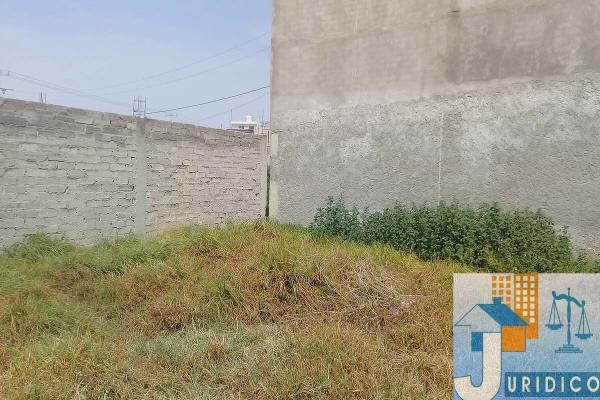 Foto de terreno habitacional en venta en  , el naranjo, chalco, méxico, 3108749 No. 05