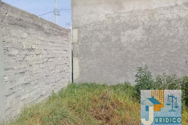 Foto de terreno habitacional en venta en  , el naranjo, chalco, méxico, 3108749 No. 07