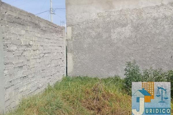 Foto de terreno habitacional en venta en  , el naranjo, chalco, m?xico, 3108749 No. 08