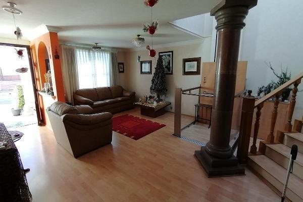 Foto de casa en venta en  , el nogal, metepec, méxico, 13434345 No. 02