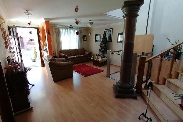 Foto de casa en venta en  , el nogal, metepec, méxico, 13434345 No. 03