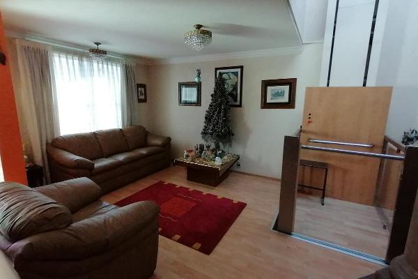 Foto de casa en venta en  , el nogal, metepec, méxico, 13434345 No. 04