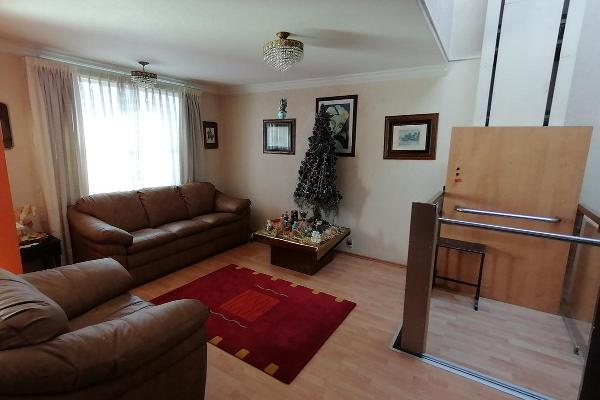 Foto de casa en venta en  , el nogal, metepec, méxico, 13434345 No. 05