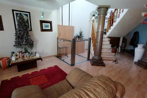 Foto de casa en venta en  , el nogal, metepec, méxico, 13434345 No. 06