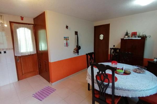Foto de casa en venta en  , el nogal, metepec, méxico, 0 No. 10