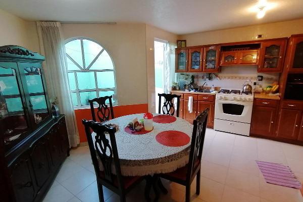 Foto de casa en venta en  , el nogal, metepec, méxico, 13434345 No. 11