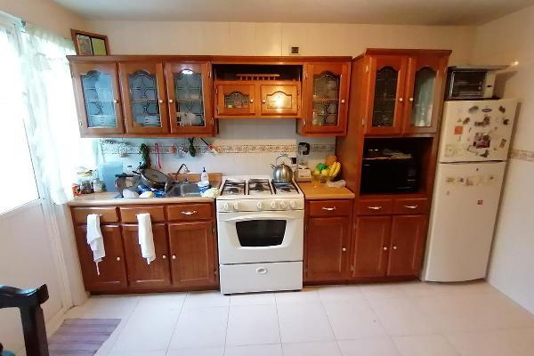 Foto de casa en venta en  , el nogal, metepec, méxico, 0 No. 12