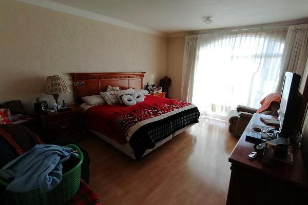 Foto de casa en venta en  , el nogal, metepec, méxico, 13434345 No. 16