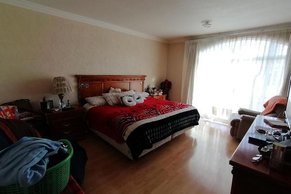 Foto de casa en venta en  , el nogal, metepec, méxico, 0 No. 17