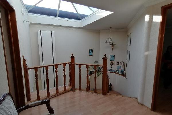 Foto de casa en venta en  , el nogal, metepec, méxico, 13434345 No. 18