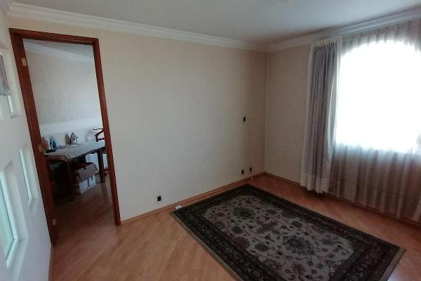 Foto de casa en venta en  , el nogal, metepec, méxico, 0 No. 20