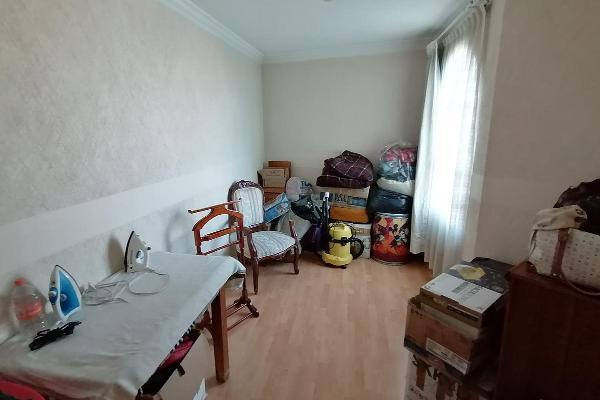 Foto de casa en venta en  , el nogal, metepec, méxico, 13434345 No. 21