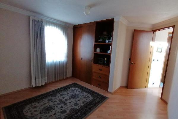 Foto de casa en venta en  , el nogal, metepec, méxico, 13434345 No. 23